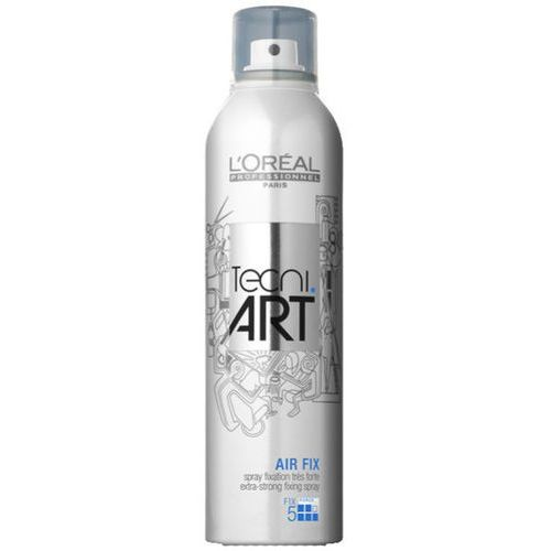 Loreal tecni.art air fix | spray błyskawicznie utrwalający 250ml (3474630077119)