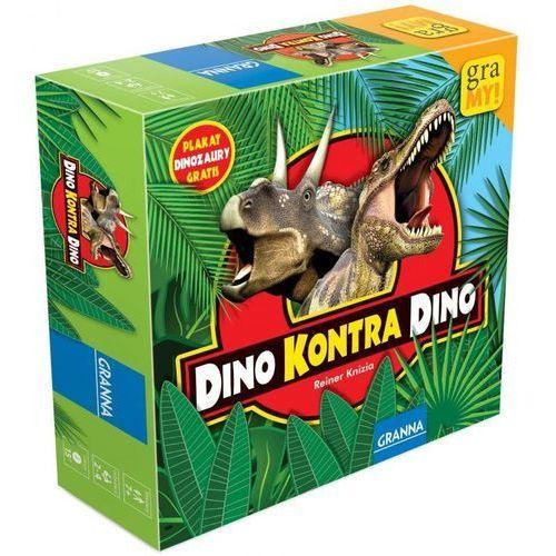 GRANNA Gra Dino contra Dino