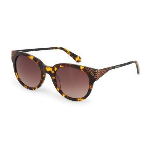 Balmain okulary przeciwsłoneczne bl2082bbalmain okulary przeciwsłoneczne