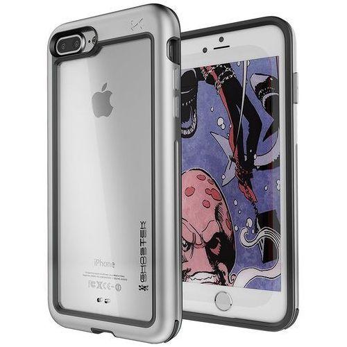 Ghostek Etui atomic slim iphone 8/7 plus silver