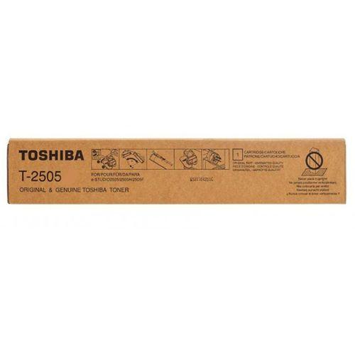 Toner Toshiba T-2505 Black do kopiarek (Oryginalny) [12k]