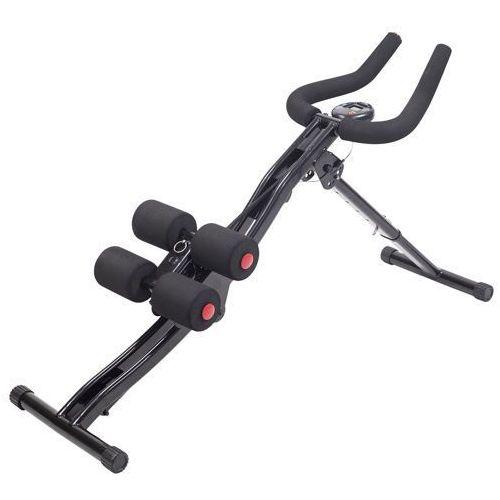 Hms Twister ab power - 17-22-500 - przyrząd do ćwiczeń