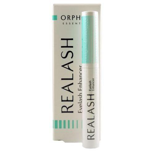 Realash Odżywka do rzęs  - eyelash enhancer - długie gęste rzęsy! - marki orphica (3760073670001)
