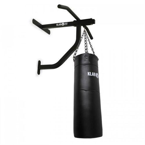 Drążek do ćwiczeń z workiem bokserskim <350kg marki Klarfit