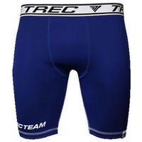 Spodnie Trec Nutrition MEN'S TREC WEAR - TREC TEAM - PRO SHORT PANTS 003/BLUE, 1 rozmiar