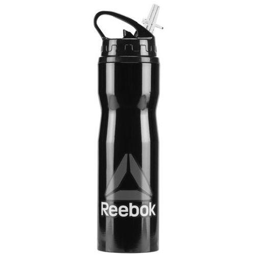 Reebok Waterbot Metal 750ML Black