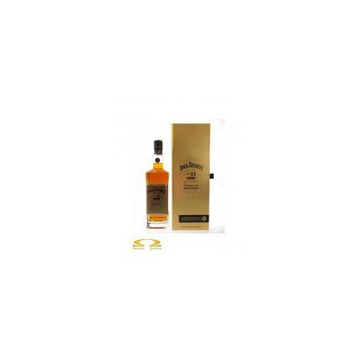Whiskey jack daniel's no. 27 gold double barreled 0,7l marki Jack daniel distillery