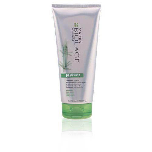 Matrix biolage advanced fiberstrong odżywka do łamliwych włosów (conditioner for fragile hair) 200 ml (3474630620223)