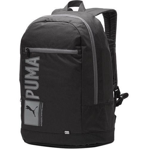 1bf8040344b00 plecak pioneer i backpack black - 73391 01 marki Puma
