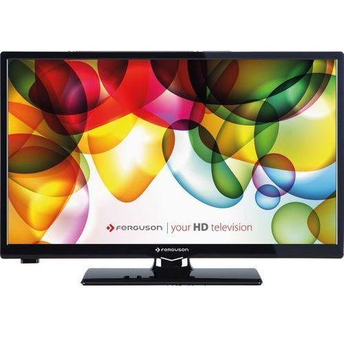 TV LED Ferguson V24HD273