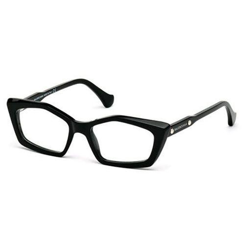 Okulary Korekcyjne Balenciaga BA5043 001