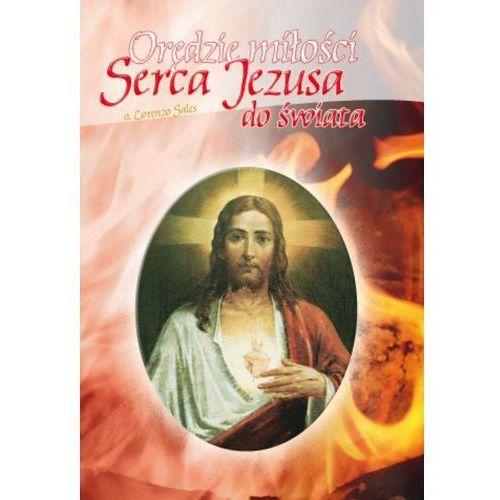 Orędzie miłości Serca Jezusa do świata - Jeśli zamówisz do 14:00, wyślemy tego samego dnia. Darmowa dostawa, już od 99,99 zł. (9788375190977)