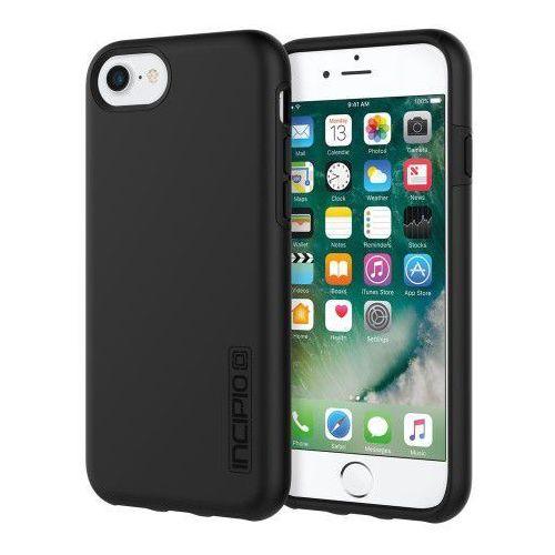 Incipio DualPro - Etui iPhone 7 / iPhone 6s / iPhone 6 (Black), IPH-1465-BLK