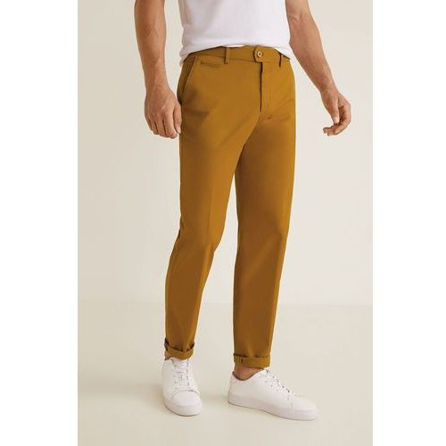 Mango man - spodnie berlin3