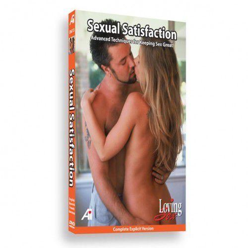Alexander institute Film instruktażowy edukacyjny - satysfakcja seksualna - OKAZJE