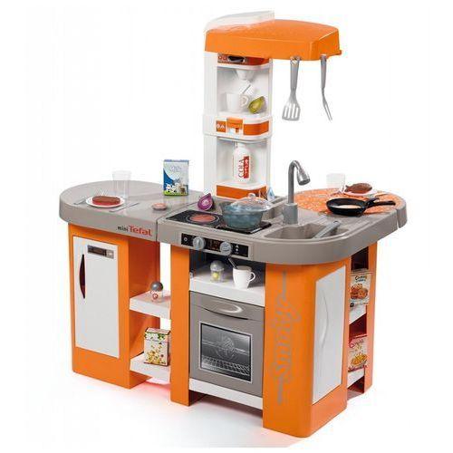 Smoby kuchnia mini tefal studio bubble xl - darmowa dostawa!!! (3032163110262)