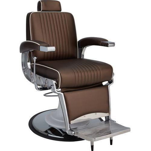 Fotel fryzjerski męski stig - barber shop marki Ayala