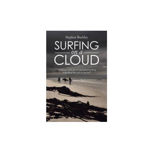Surfing on a Cloud (9781524631567)