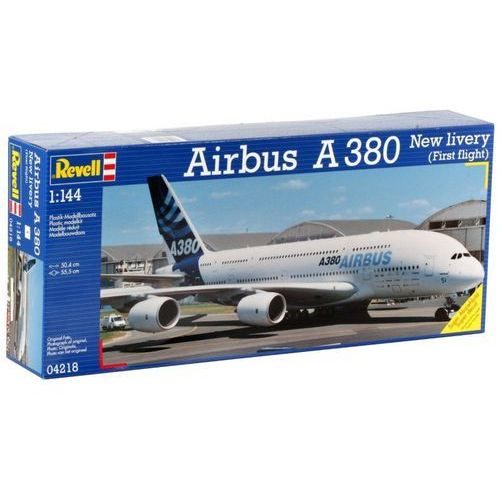 REVELL Airbus A 380 - Revell (4009803042183)
