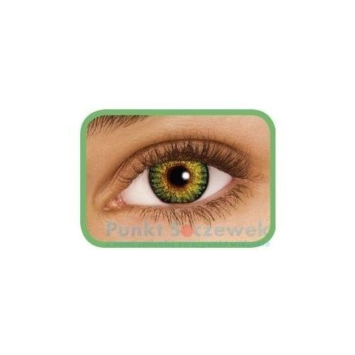 FreshLook ColorBlends Green, 2 szt.