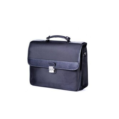 "teczka na laptopa 17"" model cm35001 materiał poliester marki Puccini"