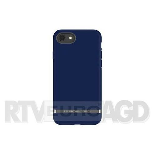 Richmond & Finch Navy - Silver Details iPhone 6/7/8, IP678-702