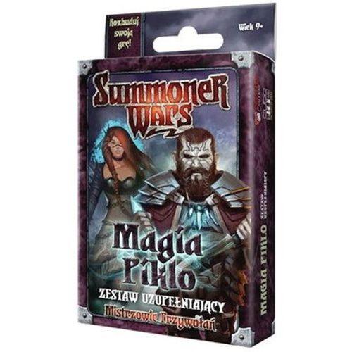 Summoner Wars: Magia Piklo - Zestaw Uzupełniający (5902768838282)