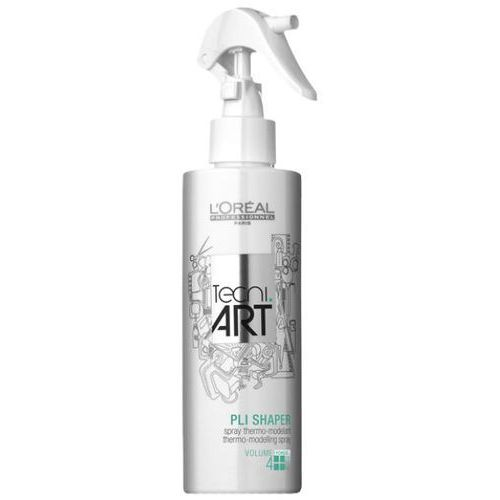 Loreal  tecni.art pli - spray termoutrwalający loki 190ml | 31.10.2017