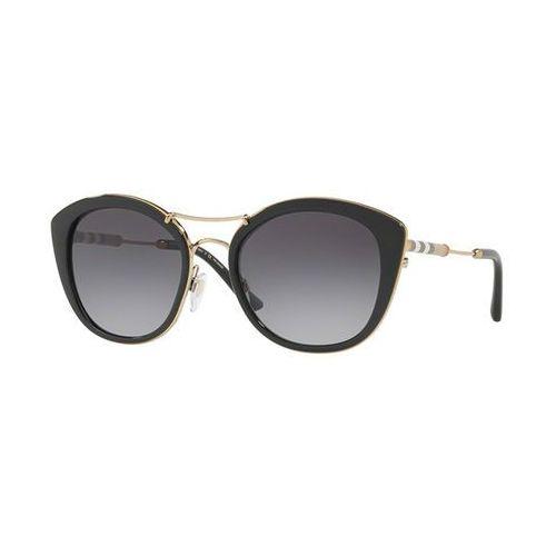 Burberry Okulary słoneczne be4251q polarized 3001t3