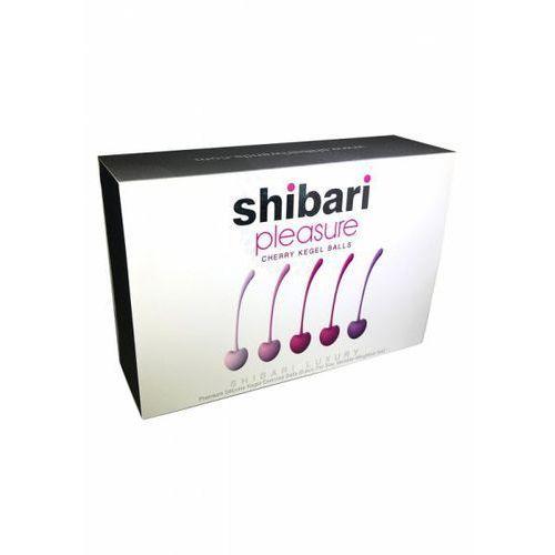 Shibari Pleasure kegel balls 5pc