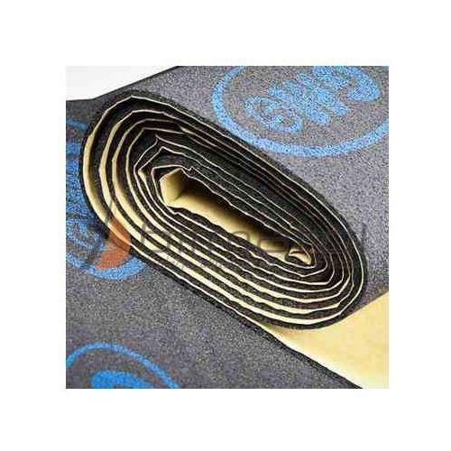 GMS-012 pianka do wyciszenia drzwi tapicerki 3mm samoprzylepna - sprawdź w wybranym sklepie