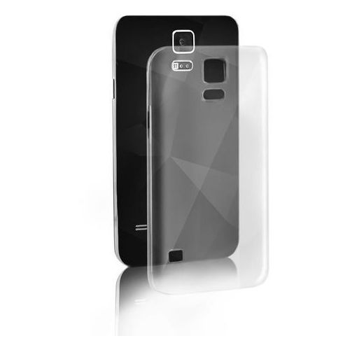 Etui QOLTEC na Samsung Galaxy S2 i9100 | Silikon, 51258