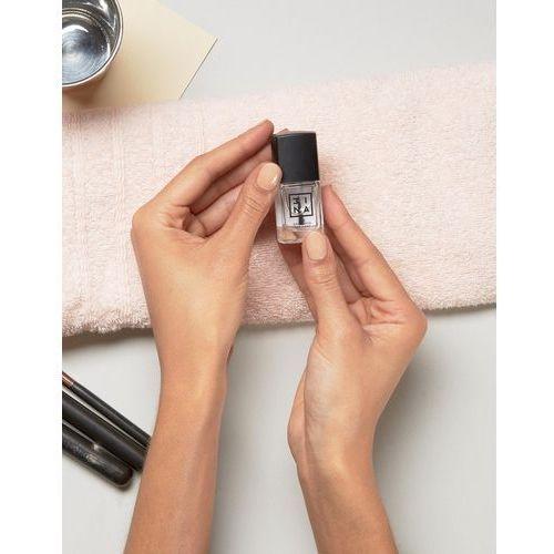 the gel look top coat - clear, marki 3ina