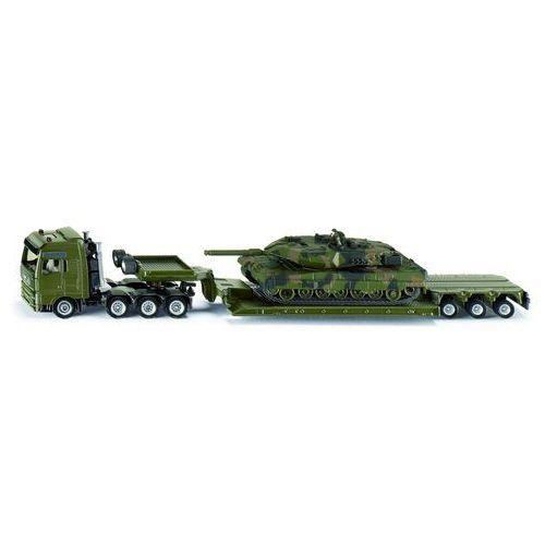 Siku ciężarówka z czołgiem, 1_527349