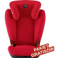 Romer Kid II Fire Red Black Series 2020 >>> pakiet gratisów <<< wys 24H, serwis door to door, HOLOGRAM