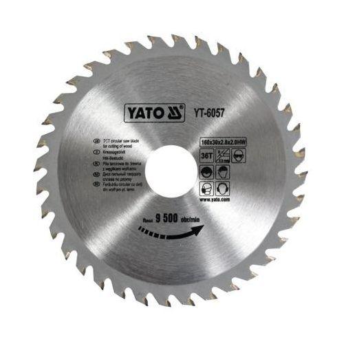 Tarcza yt-6057 marki Yato