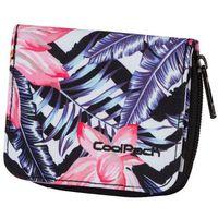 Portfel  hazel aloha (564) 62008cp marki Coolpack