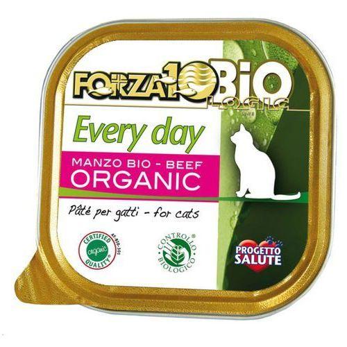 Forza10 Every Day dla kota 100g: smak - wołowina DOSTAWA 24h GRATIS od 99zł