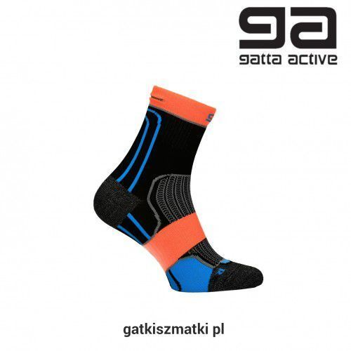 Gatta active Skarpety na rower socks bike
