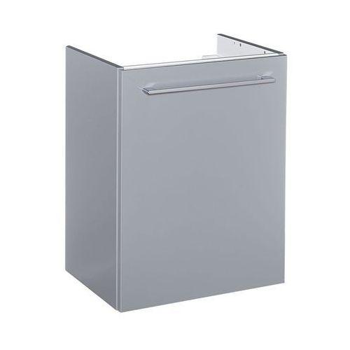Szafka pod umywalkę REMIX 45 x 58 x 33 SENSEA (3276000552734)