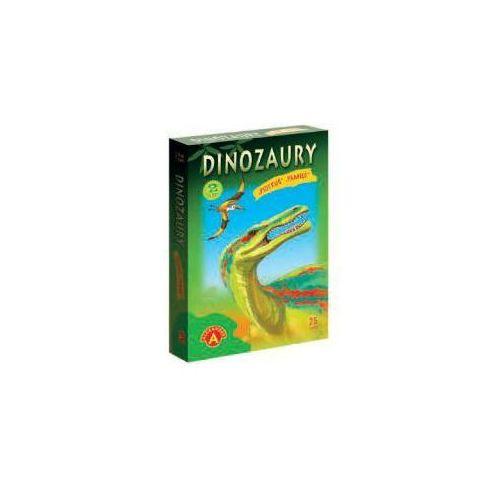 Z.p. alexander Karty piotruś dinozaury - zaufało nam kilkaset tysięcy klientów, wybierz profesjonalny sklep