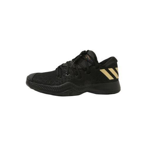 adidas Performance HARDEN B/E Obuwie do koszykówki cblack/ngtcar/cblack, AQK91