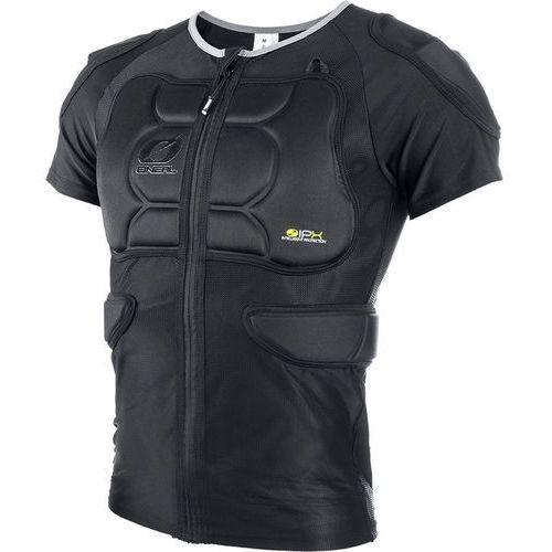 ONeal BP Sleeve Ochraniacz czarny L 2018 Ochraniacze na plecy i klatkę piersiową (4046068498195)