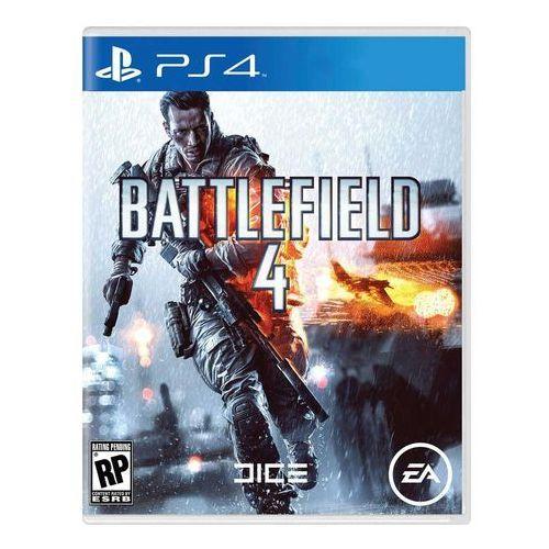 Battlefield 4 - produkt z kat. gry PS4