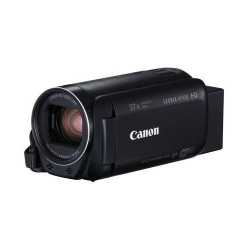 Canon HF R88 - BEZPŁATNY ODBIÓR: WROCŁAW!