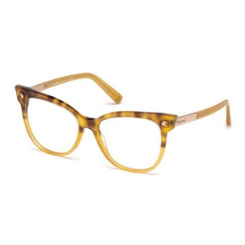 Okulary korekcyjne  dq5214 056 marki Dsquared2
