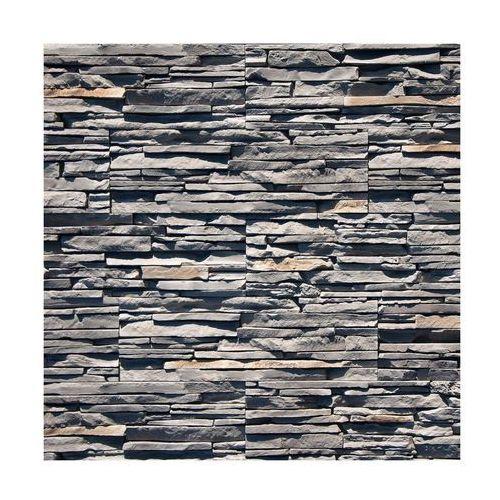 Akademia kamienia Kamień elewacyjny mesada grafit 37 x 12 cm (5901138227206)