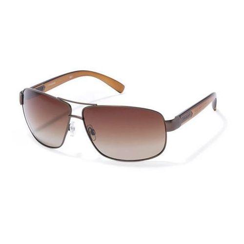 Okulary słoneczne  p4217 contemporary polarized 09q/la marki Polaroid