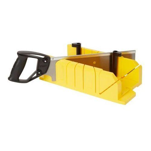 STANLEY Przyrżnia z tworzywa z piłą (grzbietnica uniwersalna 350mm) 20-600 (3253561206009)