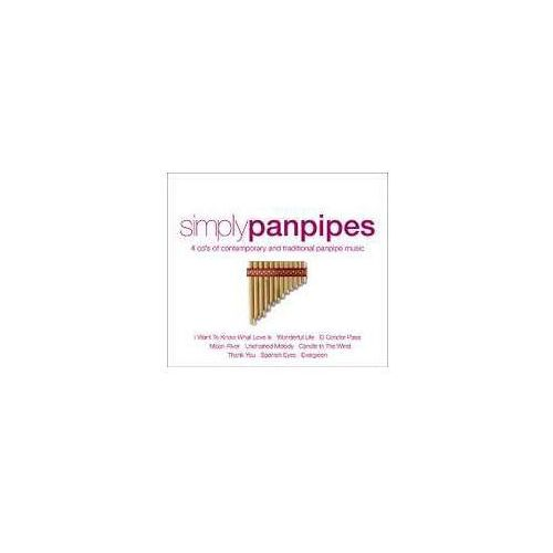 Simply panpipes marki Union square music